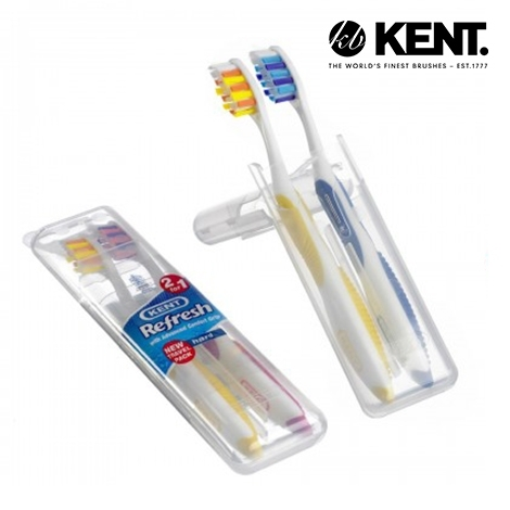 Escova De Dentes Dura