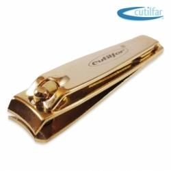 Corta Unhas de Bolso GOLD